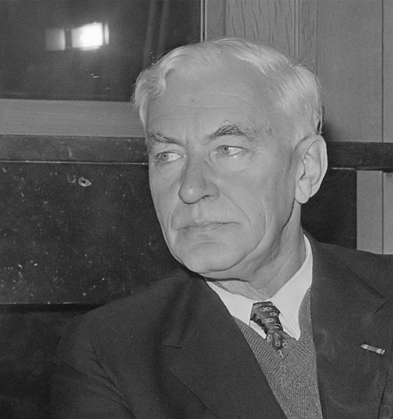 Bert Röling
